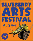 Ketchikan Blueberry Arts Festival - Schedule of Events