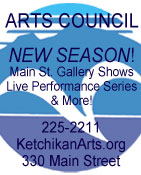 Ketchikan Area Arts & Humanities Council