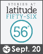 Ketchikan Area Arts & Humanities Council - Stories at Latitude 56