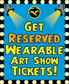 Ketchikan Area Arts & Humanities Council - Wearable Art Show Tickets