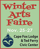Ketchikan Area Arts Humanities Council - Winter Arts Faire