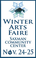 Winter Arts Faire - Kechikan Area Arts & Humanities Council - Ketchikan, Alaska