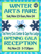 Ketchikan Area Arts - Winter Arts Faire