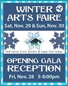 Ketchikan Winter and  Arts Faire - Ketchikan, Alaska