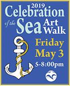 2019 Celebration of the Sea Art Walk - Ketchikan Area Arts & Humanites Council