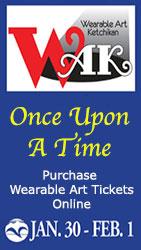 2020 Wearable Art Show - Ketchika, Alaska - Ketchikan Arts & Humanities Council