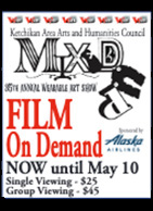 Ketchikan Area Arts & Humanities Council - Wearable Art Show Film on Demand