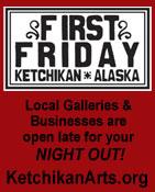 Ketchikan Area Arts & Humanities Council - Ketchikan, Alaska