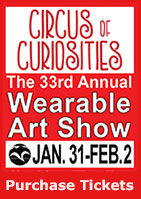 2019 Wearable Art Show - Ketchikan Area Arts & Humanities Council - Ketchikan, Alaska