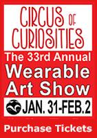 2019 Wearable Art Show - Ketchikan Area Arts & Humanities Council - Ketchikan, Alaska
