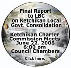 Ketchikan Charter Commission