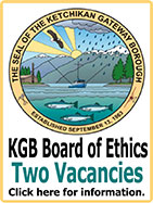 KGB Board of Ethics: Two Vacancies Available