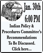 KGBSD - Indian Policy & Procedures Committee