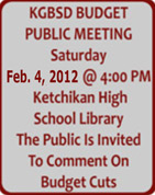 Ketchikan Gateway Borough School District