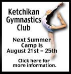 Ketchikan Gymnastics Club