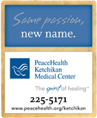 PeaceHealth Ketchikan Medical Center