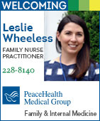 PeaceHealth Ketchikan Medical Center - Ketchikan, Alaska