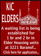 Ketchikan Indian Community Elder Housing
