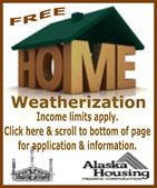 Ketchikan Indian Community -Weatherization Program