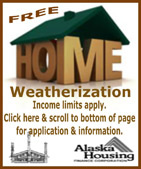 Ketchikan Indian Community - Weatherization Program