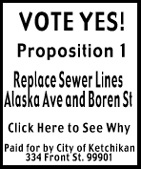 Proposition 1 - City of Ketchikan
