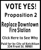 Proposition 2 - City of Ketchikan