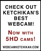Ketchikan Webcams - KPU