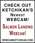 KPU Webcam - Ketchikan, Alaska