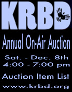 KRBD Public Radio - Ketchikan, Alaska