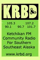 KRBD - Ketchikan FM Community Radio for Southern Southeast Alaska
