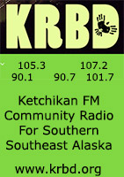 KRBD - Ketchikan FM Community Radio for Southern Southeast Alaska