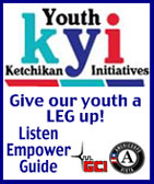 Ketchikan Youth Initiatives