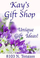 Kay's Gift Shop - Ketchikan, Alaska