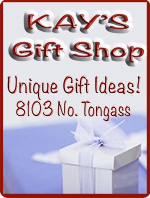 jpg Kay's Gift Shop - Ketchikan, Alaska