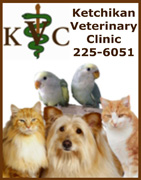 Ketchikan Veterinary Clinic