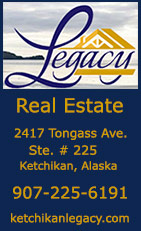 Legacy Real Estate - Ketchikan, Alaska EST 1970