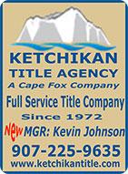 Ketchikan Title Agency - A Full Service Title Company - Ketchikan, Alaska