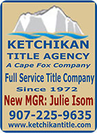 Ketchikan Title Agency - Ketchikan, Alaska