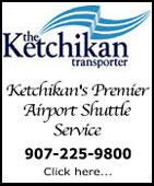 The Ketchikan Transporter