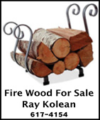Kolean Fire Wood - Ketchikan, Alaska