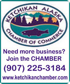 Greater Ketchikan Chamber of Commerce - Ketchikan, Alaska