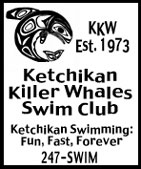 Ketchikan Killer Whales Swim Club