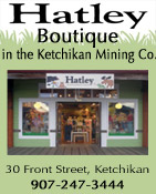 Ketchikan Mining Company - Ketchikan, Alaska