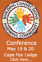 Ketchikan Wellness Coalition - Building Connections, Inspiring Community Conference - Ketchikan, Alaska