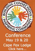 Ketchikan Wellness Coalition - Building Connections, Inspiring Community Conference - Ketchikan, Alaska