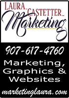 Laura Castetter Marketing - Ketchikan, Alaska: Marketing, Graphics & Websites