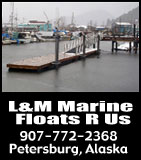 L&M Marine Floats R Us