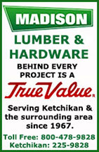 Madison Lumber & Hardware - Ketchikan, Alaska (TrueValue)