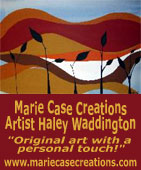 Marie Case Creations