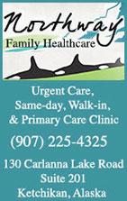 Northway Family Healthcare - Ketchikan, Alaska